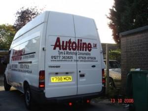 Autoline 2