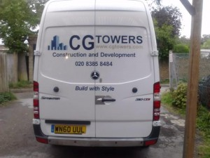 CG Towers 1