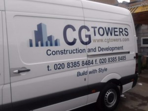 CG Towers 3