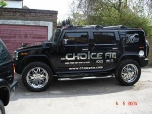 Choice FM 1