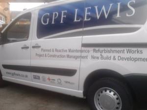 GPF Lewis 1