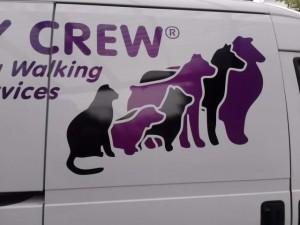 Muttley Crew 3