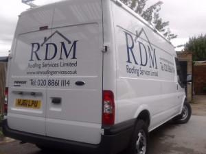 RDM 1