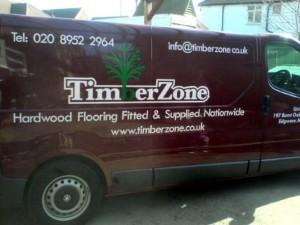 Timberzone 1