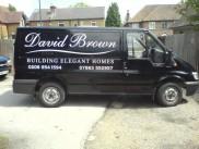 david brown 3