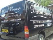 david brown 4